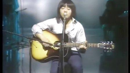 """根田成一 - 哀しみのバラード 张国荣 """"童年时""""原曲"""