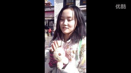 西藏日记-1