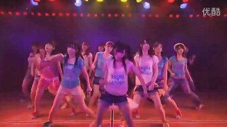 【AKB】B3公演