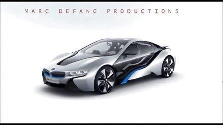 宝马 BMW i 8 CONCEPT