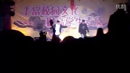 文艺汇演说唱-龙井-感谢