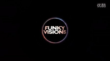 Funky Visions Appclip by Poun3y