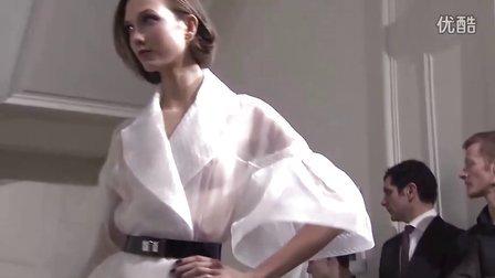 Dior 2012 春夏高级定制发布会