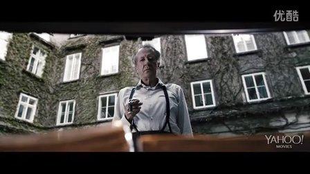 杰弗里·拉什诡异悬疑《最佳出价》首曝预告片