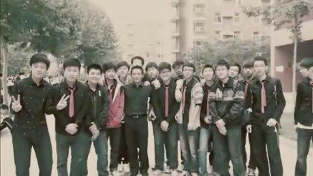 郑州外国语学校2012届学生毕业记忆
