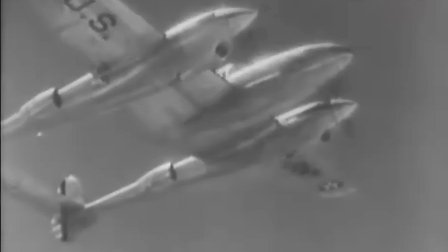 P-38 Power Plus (1941)