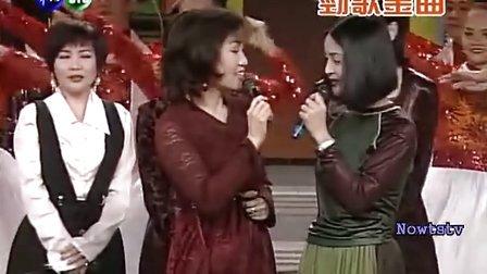 龙飘飘 林淑容 高胜美 - 劲歌金曲联唱