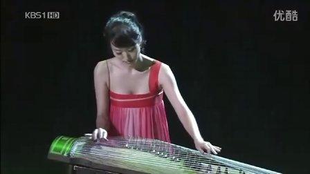 『韩国』伽倻琴四重奏 - 绿袖子 Green Sleeves
