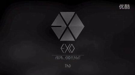 120214 SM新男团EXO TAO(2) - Metal(Teaser 15)