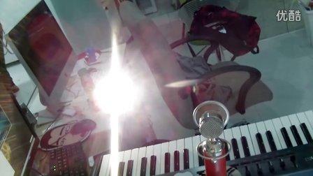 纯钢琴版 可惜不是你 轩宾夺主PK曹轩宾(创意歌手郑冰冰)
