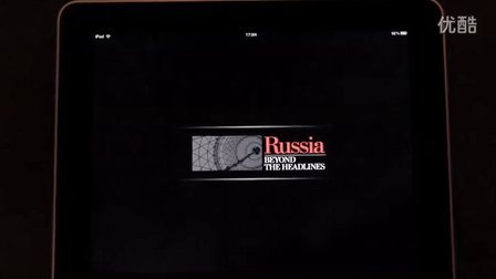莫斯科大学新闻系毕业生作品——触摸俄罗斯Touch Russia