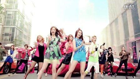 『MV』f(x) - Hot Summer