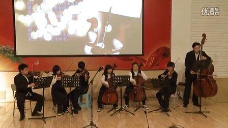 2012飞乐团新春音乐会