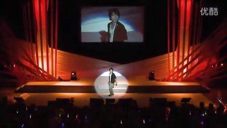 真三國無雙聲優亂舞2011秋 Live 陸遜 Crimson Wings