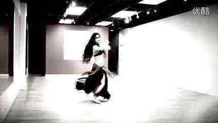 Mahafsoun Bellydance - Septicflesh{Oceans Of Grey}