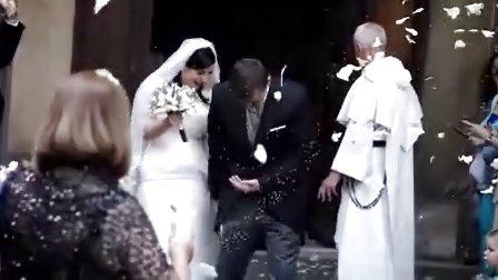 意大利婚礼摄像1
