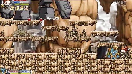 冒险王之精灵物语(单挑岩石丘陵)