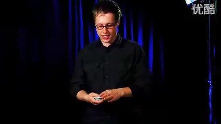 迪龙魔术企鹅魔术教学任何牌任何数字Chosen Card At Any Number(无密码)