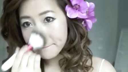 "Bubz ""Twinkle"" MV Tiffany 仿妆"