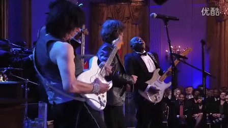 Buddy Guy, Jeff Beck, Mick Jagger-Five Long Years