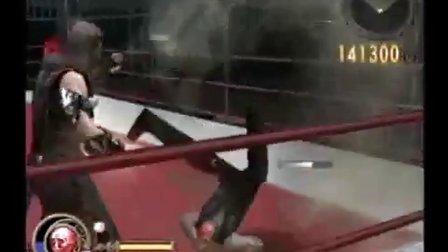 神之手-最強神技经典流程 闘技場No.17~34 作者:空風凛
