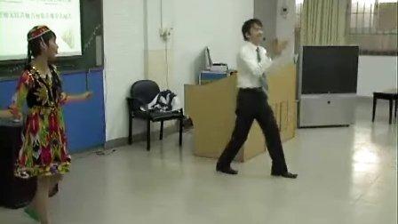 音乐七年级上册第二单元天山之春人教课标版李贵峰永宁中学