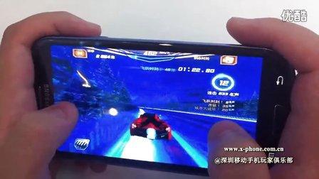 【三星i9300 GALAXY SIII s3】 狂野飙车7 测试
