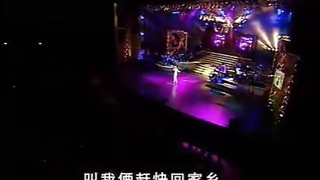 杨钰莹-采槟榔 2002年北京演唱会