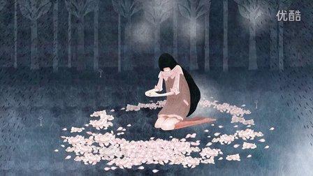 【AnimeTaste】Cherry Blossom Elephant in forest