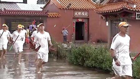 汕头陈店浮草08年龙舟 二