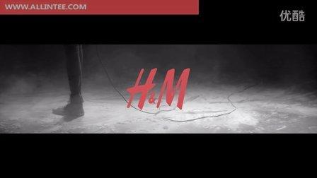 "【Allintee】HM发布2012秋季""Shades of Black""系列"