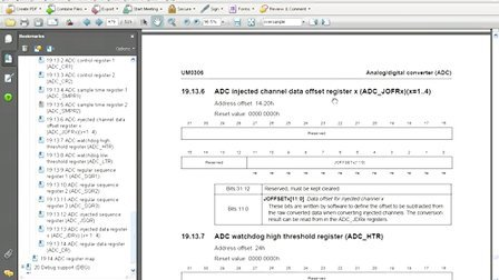 STM32F103 ADC讲解