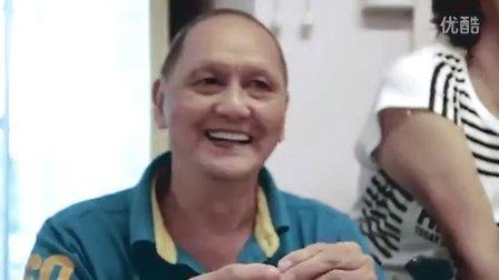 新加坡电信公司SingTel公益案例《老人院关怀计划》