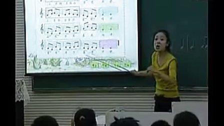 小学四年级音乐优质课展示《跳柴歌》05青年教师基本功大赛视频