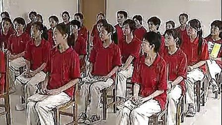 《春之声》殷海燕七年级初中音乐优质课观摩课视频专辑