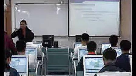 高一信息技术优质课展示《信息资源管理走近数据库》张老师 01-all