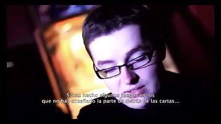迪龙魔术2011创意双色撕牌效果教学Two Scoops by Tom Crosbie(无密码)