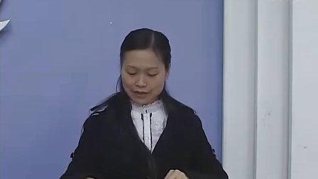 二年级数学北师大版郑欣认识路线课堂实录与教师说课