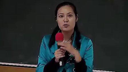 浙江省2010英语说课比赛9