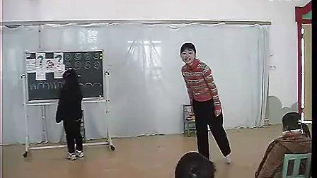 大班艺术活动冬天幼儿园大班主题教学优质课视频展示专辑
