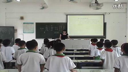 小学二年级语文优质课展示下册《找春天第二课时》人教版.mp4