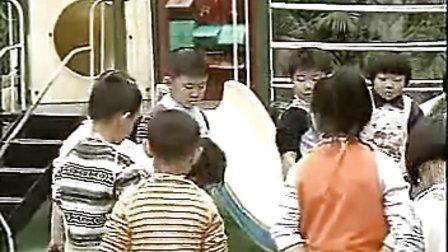 中班科学 亲亲泥土(幼儿园中班主题教学优质课视频展示专辑)