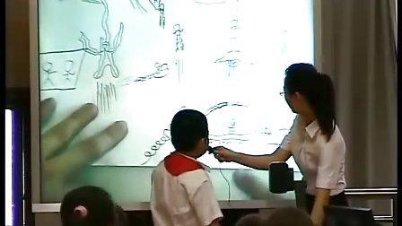 阿德的梦人教版教材第4册小学二年級語文优质课实录
