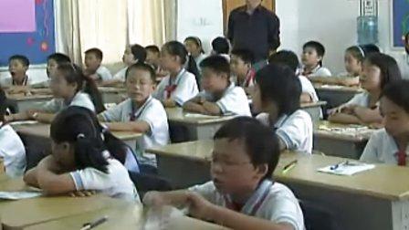 小学四年级语文优质课展示下册《渔歌子》人教版夏老师