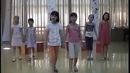 小学四年级音乐课视频上册《美丽的黄昏》