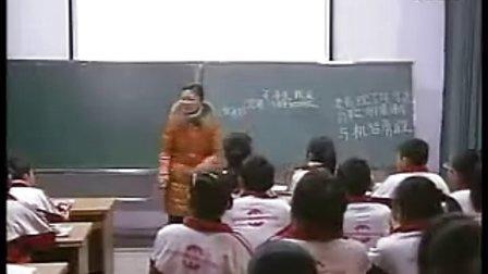 小学六年级语文司马光救友西师大版课堂实录教学视频