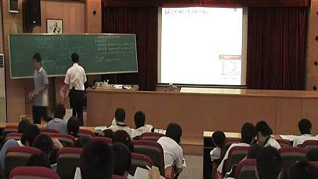 优酷网-高二化学优质课展示《小专题复习课有机高分子与单体结构的互推》范郴兴
