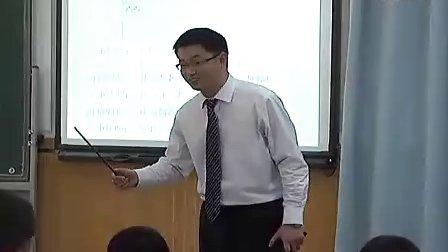 小学四年级数学优质课视频上册《确定位置二》北师大版..