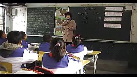 h2174小学二年级语文优质课展示《骆驼和羊》何长瑜