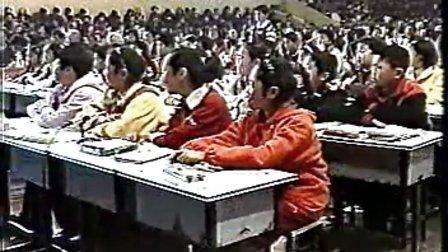 贲友林江苏特级教师《平面图形的面积》六年级第五届全国小学数学课堂教学观摩交流课